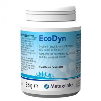 EcoDyn