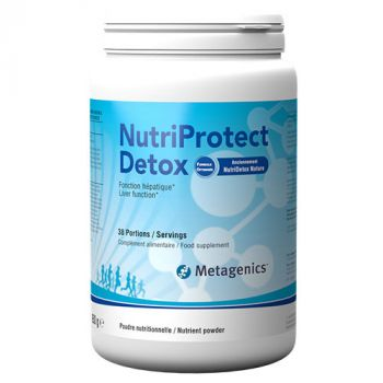 NutriProtect Detox