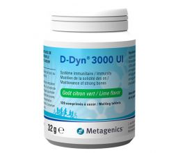 D-Dyn 3000IU