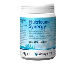 Nutricuma Synergy