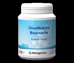 OmeNutrics Borage/Bourrache