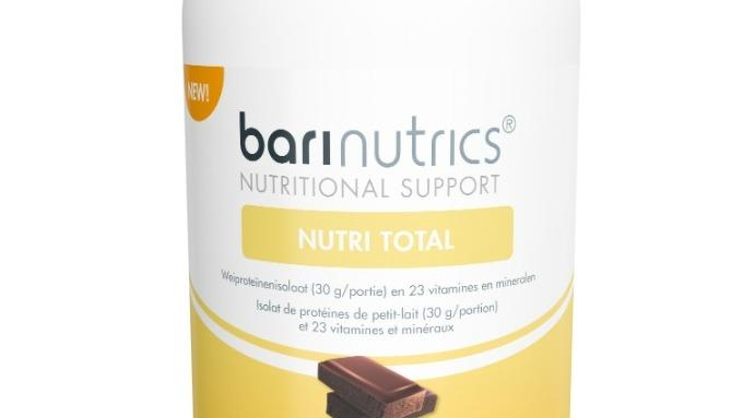 BariNutrics<sup>®</sup> NutriTotal
