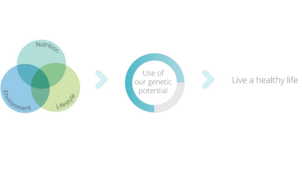 Genetic potential